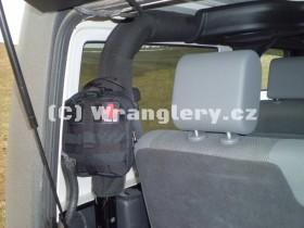 Autolékárna Jeep Wrangler